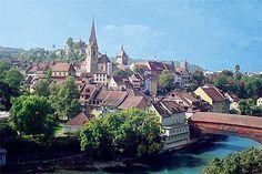 Baden Baden, Germany.