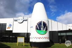 Space Expo Ruimtevaarttentoonstelling