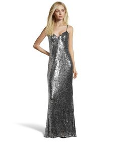 One By Contrarian Babs Bibb Maxi Dress In Slate All Gussied Up Pinterest Dresses