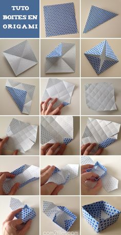 Origami for Everyone – From Beginner to Advanced – DIY Fan Origami Yoda, Origami Star Box, Origami Dragon, Origami Fish, Origami Folding, Origami Stars, Origami Paper, Paper Folding, Origami Ball
