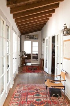 Design Classics: Oriental Rugs | Apartment Therapy