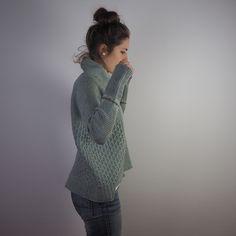 Ravelry: Imany pattern by Regina Moessmer