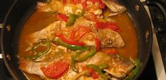 Jamaican Steamed Fish Recipe - Cook Like a JamaicanCook Like a Jamaican