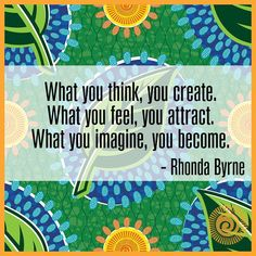 Your thoughts become things Tribers so make them positive ones! Monday Motivation Quotes, Rhonda Byrne, Motivational Quotes, Inspirational Quotes, Positive Vibes Only, How Are You Feeling, Positivity, Thoughts, Feelings