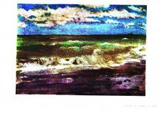 Seascape - British - Marine painting - 1