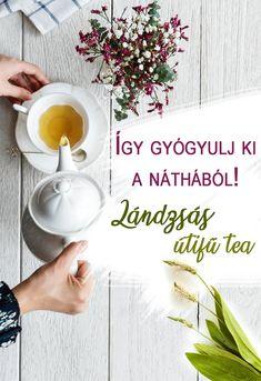 Biztosan te is találkoztál már ezzel a gyógynövénnyel. Most megtudhatod milyen gyógyhatása van a teájának és hogy hogyan kell elkészíteni. Kattints az oldal linkjére és olvasd el a blogbejegyzést! 🌱 Tea, Blog, Blogging, Teas