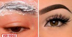 Este truco casero hace crecer tus cejas casi al a 1000 mira como funciona http://ift.tt/2EHUsrd
