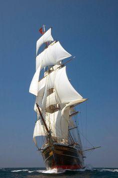 Sails @ Sea