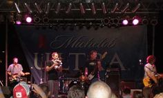 Gin Blossoms in concert.  #music #rock #alternative #pop #concert #ginblossoms #band