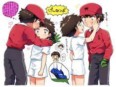 Soccer PinWire: Pin by Mira Chan on Captain Tsubasa Captain Tsubasa, Hand Drawing Reference, Robin Bird, Kawaii Anime Girl, How To Train Your Dragon, Fujoshi, Memes, Soccer, Manga