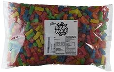 Sour Patch Kids - First they're sour. Then they're sweet. This fun and chewy candy is loved by kids of all ages. They are sweet and chewy and packed  with Sour Patch pucker power. This pack contains assorted original flavor Sour Patch Kids.  Thi