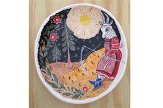 Tres diseñadores de cerámica y sus propuestas  Los diseños de Anic.