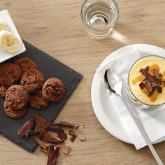 Vapiano : NOS DESSERTS Un bon repas sans terminer sur une note sucrée ? Inconcevable pour nous. C'est pourquoi, chez Vapiano, nous préparons nos desserts tous les jours avec de nombreux ingrédients de qualité. Tous nos desserts sont faits maison. Et nos gâteaux sont préparés tous les jours. Avec beaucoup d'amour et des ingrédients sélectionnés avec soin.