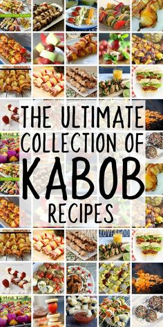 The Best Kabob and S