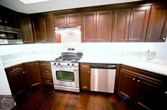 Complete House Remodel Kitchen, Bathroom, Stairs, Flooring, Laundry Room