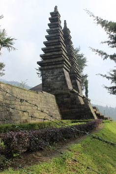 ke indahan candi cetho. Indonesia Wonderfull