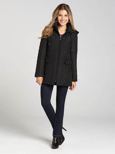 Double collar plaid coat | Outfits | Pinterest | Plaid coat and Plaid