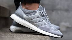 sports shoes 72ed0 9f139 adidas Ultra Boost Metallic Silver  Sole Collector Adidas Ultra Boost Men, Adidas  Boost,