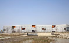 Gallery of Kindergarten of Jiading New Town / Atelier Deshaus - 11