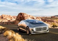 Mercedes reveals the future of luxury driving: http://inhabitat.com/self-driving-mercedes-benz-f-015-luxury-in-motion-research-vehicle-debuts-at-ces/
