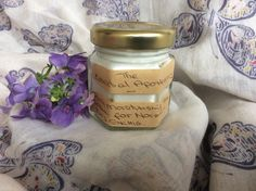 Organic Angelica and Orange Rich Moisturising Cream (Normal - Dry Skin) - pinned by pin4etsy.com