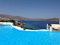 Traveliada.pl - wakacje w hotelu Aquila Elounda Village - Grecja, wyspa Kreta