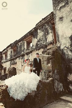 Pre wedding yogyakarta jakarta singapore