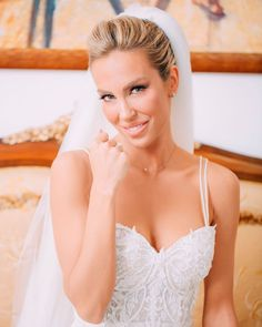 """Olga Wedding Photography on Instagram: """"When she said Yes 💍🌿 Stunning @vivigeo86  . #olgaweddingphotography . #makeup @nakopoulouvaso  #weddingdress  #weddingingreece…"""" Greece Wedding, Romantic Weddings, Grooms, Videography, Brides, Wedding Decorations, Wedding Photography, Wedding Dresses, Makeup"""