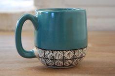 Looking Glass Mug by Laura Cooke #accshow #mug #handmade #ceramics