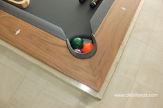 Pool Table Or Dining Table Its Both Pinterest Pool Table - Pool table slate repair