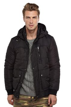 Goose Bomber | Cotton On (59.95)