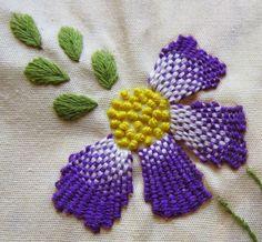 My craft works: Kamal Kadai Work kurti