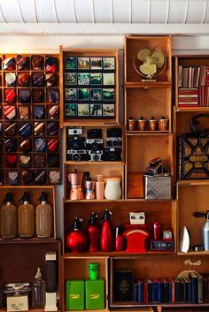 Strip of a Lifetime, Shop. NSW Australia.