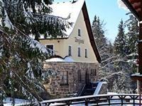 Wintererlebnisse im Erzgebirge
