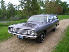 1969 Ford Fairlane Station Wagon Maintenance/restoration of old/vintage vehicles: the material for new cogs/casters/gears/pads could be cast polyamide which I (Cast polyamide) can produce. My contact: tatjana.alic@windowslive.com
