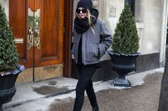 FASHION Magazine | Street Style, Toronto: 12 women who prove coats are the ultimate winter statement pieces