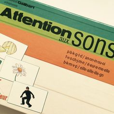 Attention aux sons ! - Orthophonie, rééducation, langage oral, langage écrit, attention, discrimination auditive, phonologie, dyslexie