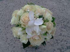 Gentle colors of flowers