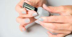How to Make Nail Polish Dry Faster ❤️ Manicure Hacks Nail Polish Dry Faster, Best Nail Polish, Nail Polish Last Longer, Spa Manicure, Nail Spa, Gel Designs, Simple Nail Designs, Heart Nails, Us Nails