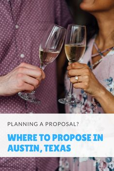 Wondering where to have the best places to proposal in Austin? I've listed 14 locations around town along with tips on how to get the best photographs.