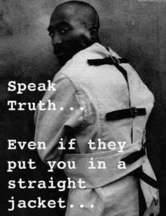 Pac - speak the truth