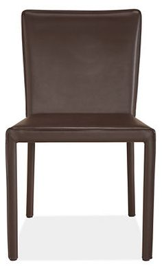 Sava Chair in Leather - Chairs - Dining - Room & Board