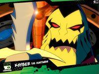 Ben 10: Omniverse   Download Free Pictures and Wallpapers   Cartoon Network