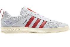 adidas Originals by PALACE Unveil a Palace Pro and Pro Boost for Fall/Winter 2015