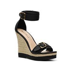 Michael Antonio Gimli Wedge Sandal