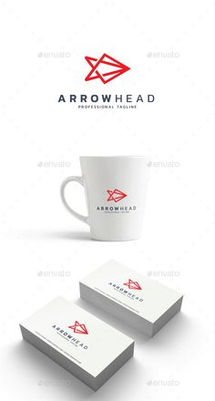 Like the red colour for tech. Logos, Typography Logo, Best Logo Design, Branding Design, Logo Design Inspiration, Icon Design, Cd Cover Design, Drop Logo, Arrow Head