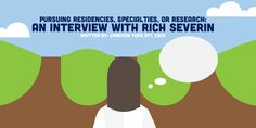 Rich Severin on Physical Therapy Residency and Specialties: What New Grads Need to Know