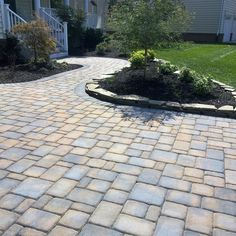 Nicolock offers inspirational ideas for using pavers to transform your garden, landscaping, decks, driveways and walkways into beautiful outdoor living spaces.
