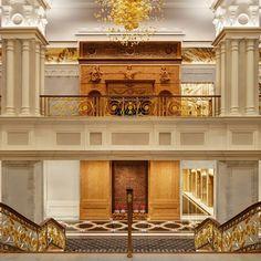 NYC Luxury Hotel | Lotte New York Palace