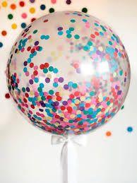 confetti balloons - Google Search